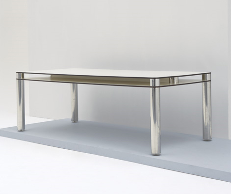 Phillips-Mastro table