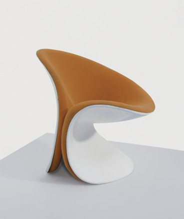 Girolle chair