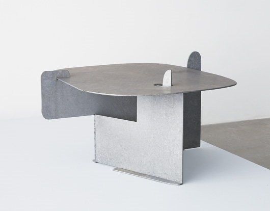 Phillips-Pierced Table