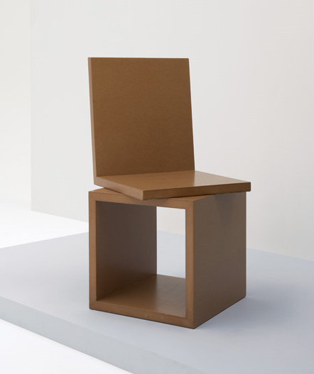 "Prototype ""Original"" chair"