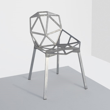 Phillips-Chair One prototype
