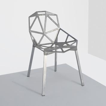 Chair One prototype