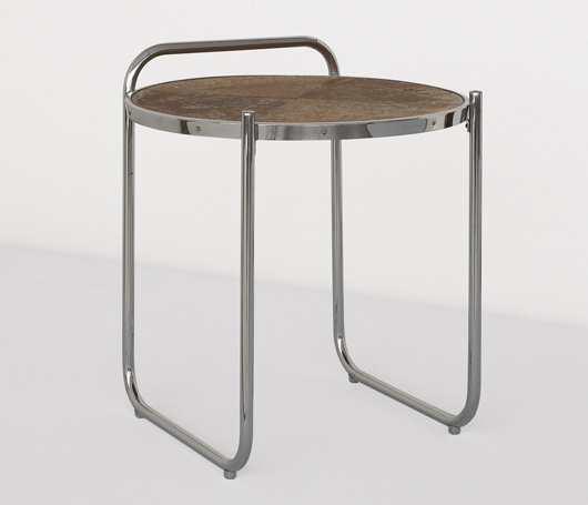 Phillips-Side table, model no. 13-C