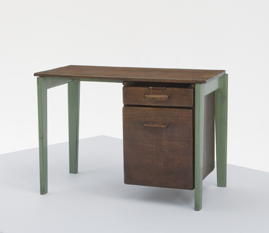 Phillips-Small desk