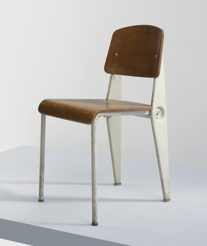 Phillips-Démontable chair