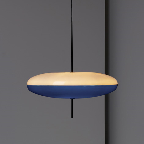 Ceiling light, model no. 2070