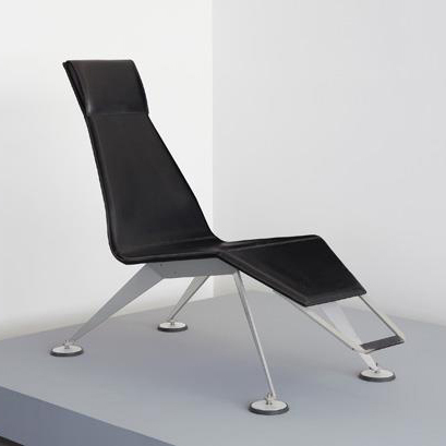 Lounge chair, for Schiphol airport