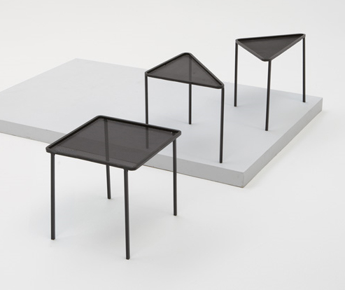Three occassional tables