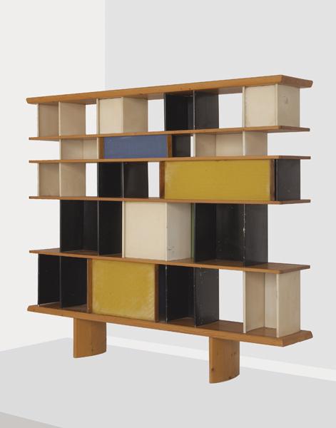 Mexique bookcase