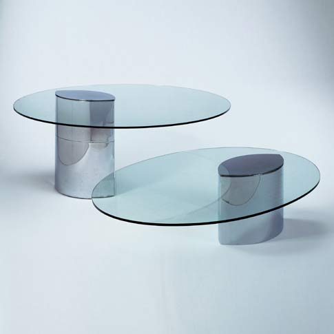 Lunario Dining/Coffee Table