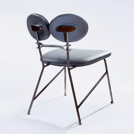 Chair from the McCulloch Corporation
