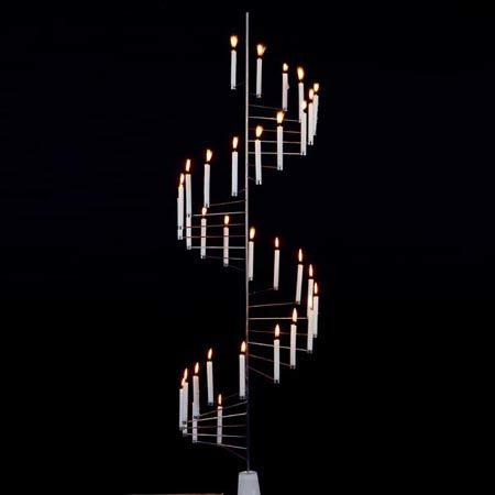PK-101 candleholder