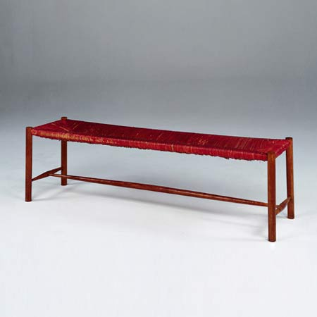 Phillips, de Pury & Company-Bench