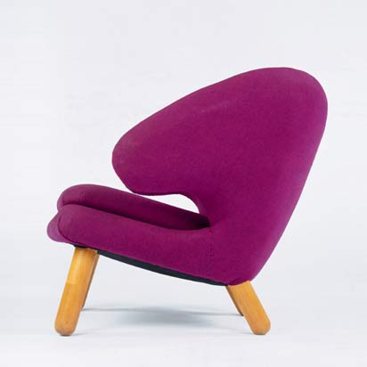 Phillips, de Pury & Company-'Pelican' Chair