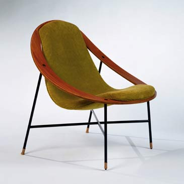 Chair by Phillips