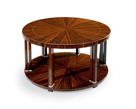 Colonette table