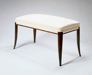 Phillips-Piano Bench