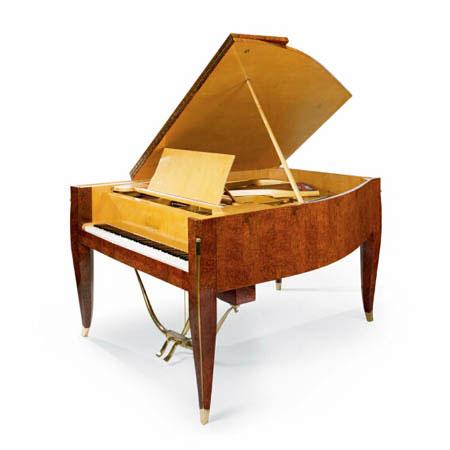 Piano de Phillips