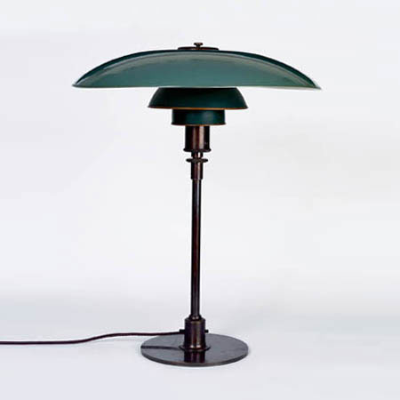 Phillips, de Pury & Company-Table lamp, model PH 5/3