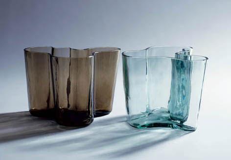 'Savoy' vases, model no. 9750