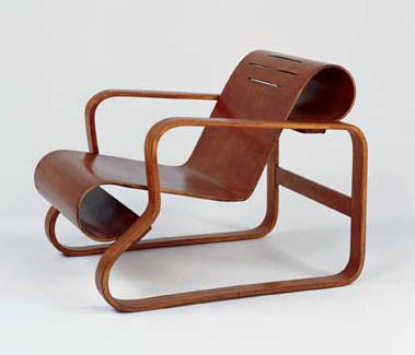 'Paimio' chair