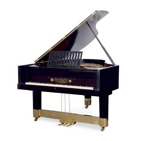 Piano by Phillips