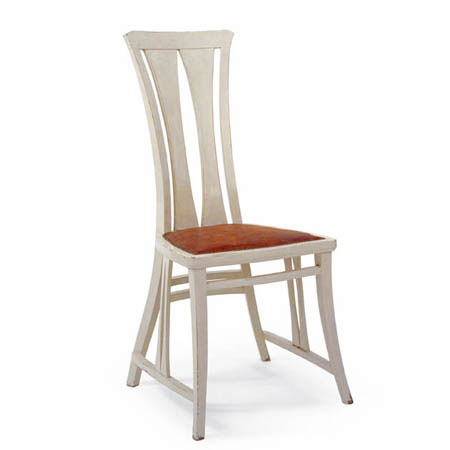 Dining chair by Phillips
