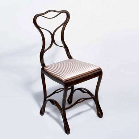 Boppard chair