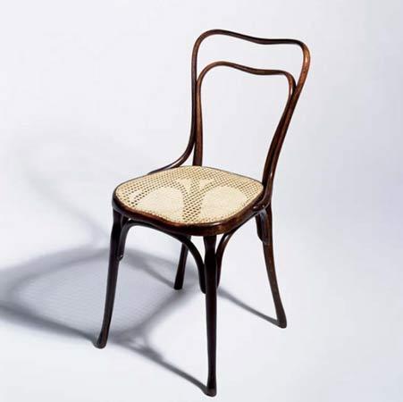 Adolf Loos chair