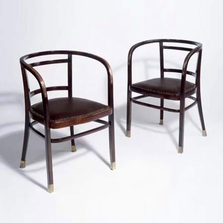 Phillips-'Die Zeit' Stühle