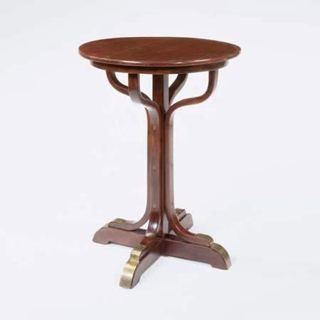 Tisch von Phillips