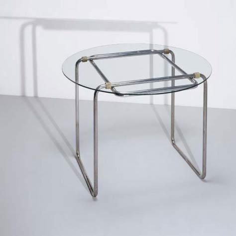 Table, model B18