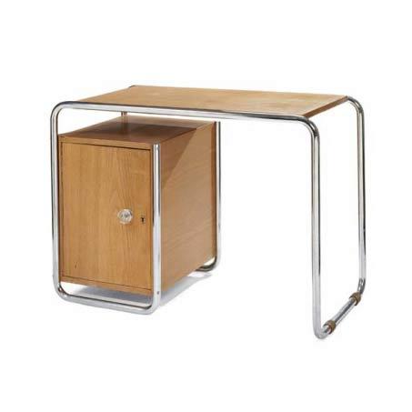 Schreibtisch Modell B21/1A