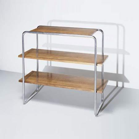 Shelf, model B22