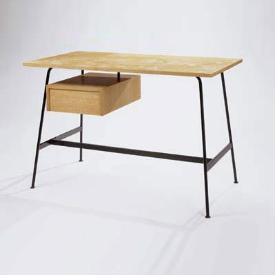 Desk, model no. ST280