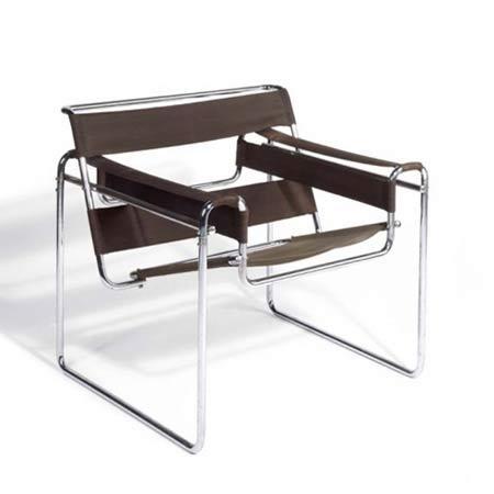 B3 Club chair