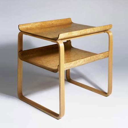 Table, model no. 75