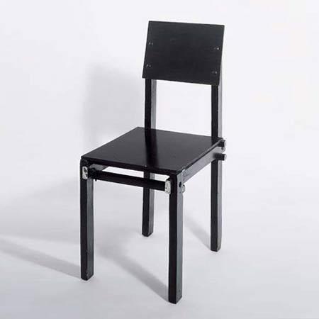 Military Chair 1