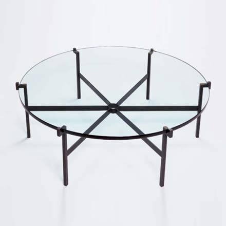 Low table, model no.19
