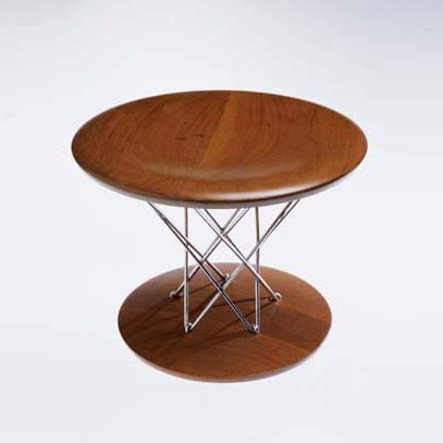 Miniature Rocking Stool by Phillips