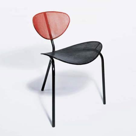 'Nagasaki' chair