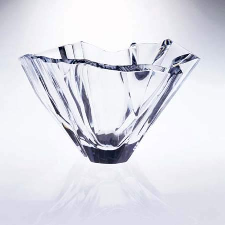 'Jäävuori' (Iceberg) Vase, model no.3827 di Phillips