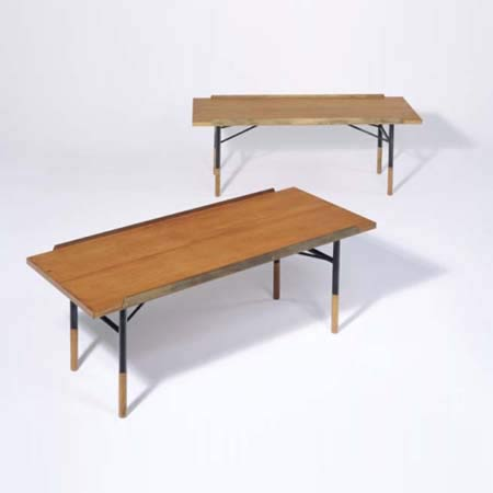 Benches/Tables
