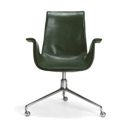 Phillips-Tulip chair