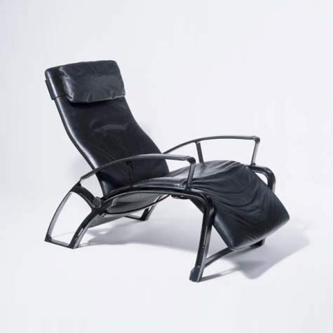 Reclinig Lounge Chair