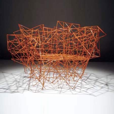 Coral, Prototype