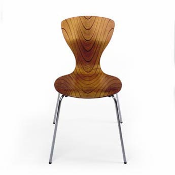 Nikke chair, Model No. 9019