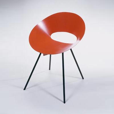 Chair, Model No. 132U