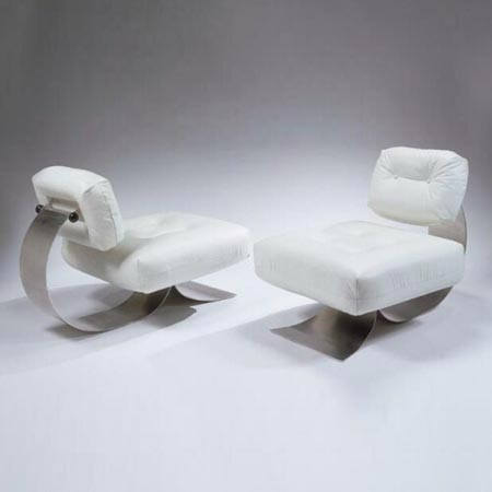 Club Chairs von Phillips