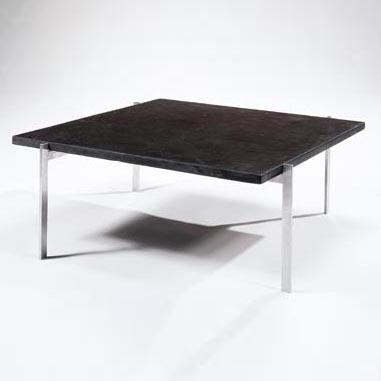 Coffee Table, Model No. PK61